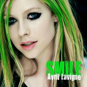 موزیک ویدیو Avril Lavigne - Smile