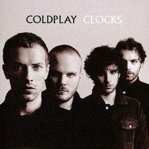 موزیک ویدیو Coldplay - Clocks با زیرنویس فارسی