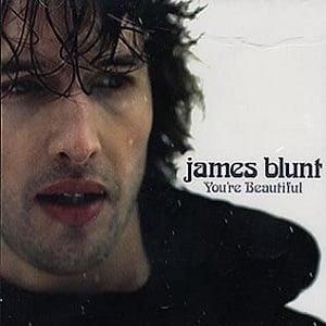 موزیک ویدیو James Blunt - You're Beautiful با زیرنویس