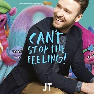 موزیک ویدیو Justin Timberlake - Can't Stop The Feeling