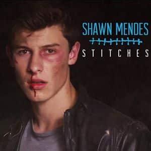 موزیک ویدیو stitches