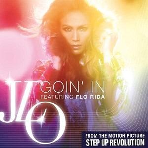 موزیک ویدیو Jennifer Lopez - Goin' In Ft. Flo Rida