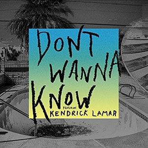 موزیک ویدیو Don't wanna know
