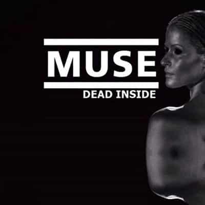 موزیک ویدیو dead inside