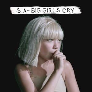 موزیک ویدیو Sia - Big Girls Cry
