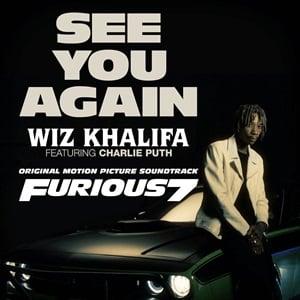 موزیک ویدیو Wiz Khalifa - See You Again (Ft. Charlie Puth)