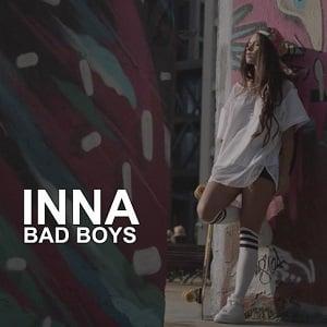 موزیک ویدیو inna-bad-boys