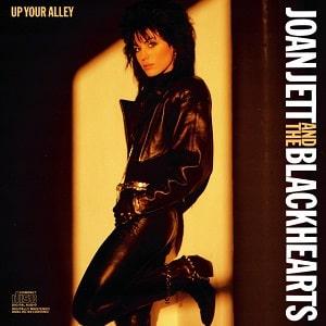 موزیک ویدیو Joan Jett - I Hate My Self For Loving You
