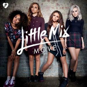 موزیک ویدیو little mix