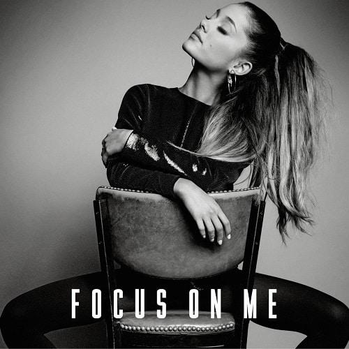موزیک ویدیو focus