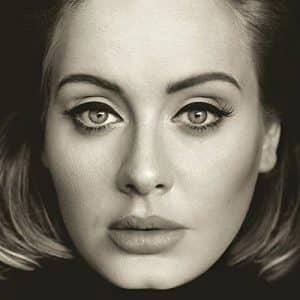 اجرای زنده Adele - Million Years Ago با زیرنویس فارسی