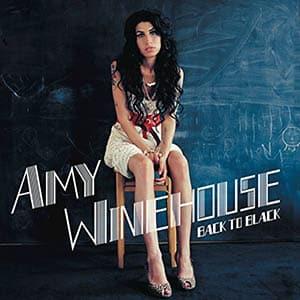 موزیک ویدیو Amy Winehouse