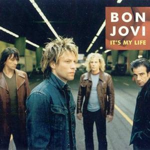 موزیک ویدیو Bon Jovi - It's My Life