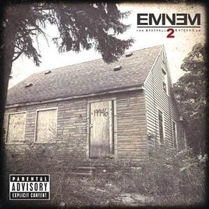 موزیک ویدیو Eminem ft. Rihanna
