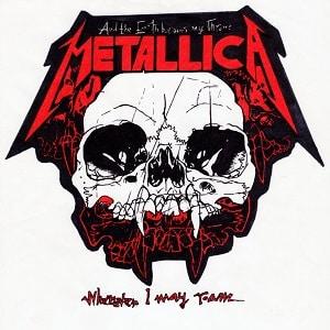 موزیک ویدیو Metallica - Wherever I May Roam