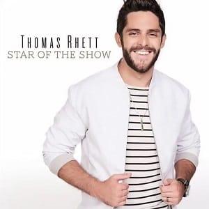 موزیک ویدیو Thomas Rhett - Star Of The Show