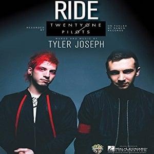موزیک ویدیو Twenty One Pilots - Ride
