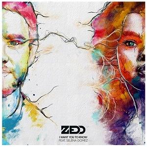 موزیک ویدیو Zedd ft. Selena Gomez - I Want You To Know