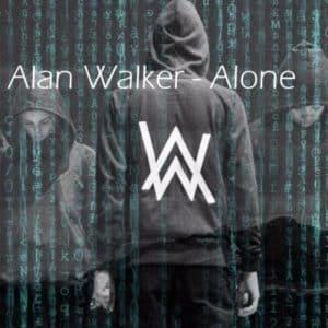 موزیک ویدیو Alan Walker