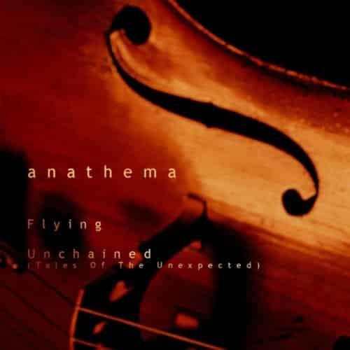 گروه anathema