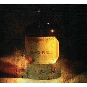موزیک ویدیو گروه Blackfield