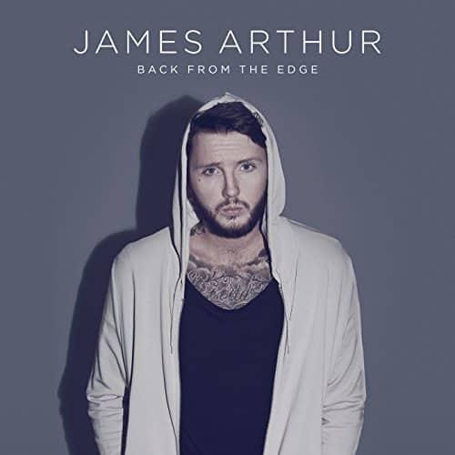 موزیک ویدیو James Arthur