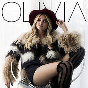موزیک ویدیو Olivia Holt - History