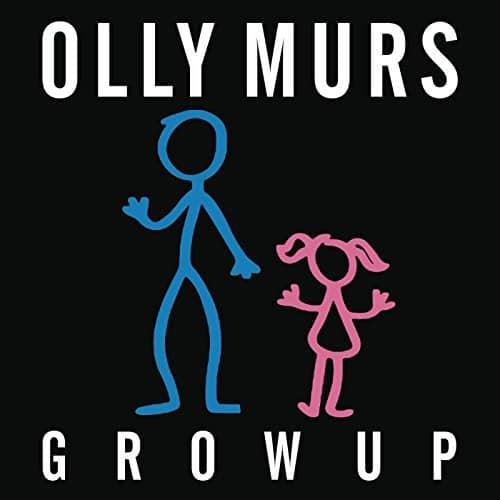 موزیک ویدیو Olly Murs