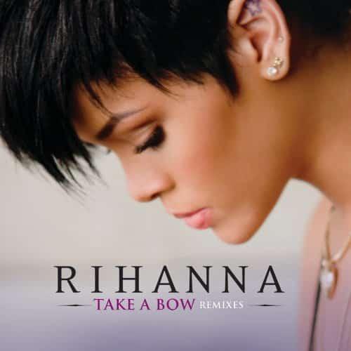 موزیک ویدیو Rihanna
