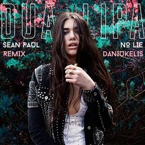 موزیک ویدیو Sean Paul Ft. Dua Lipa - No Lie