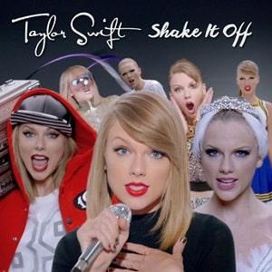 موزیک ویدیو Taylor Swift - Shake It Off