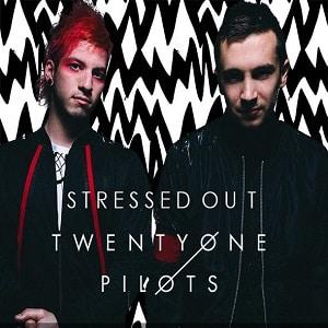 موزیک ویدیو Twenty One Pilots - Stressed Out