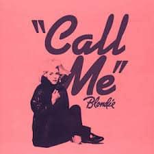 موزیک ویدیو call me
