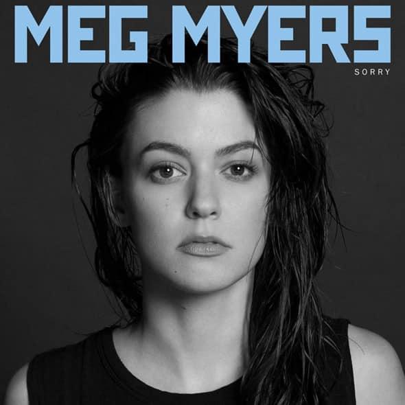موزیک ویدیو Meg Myers