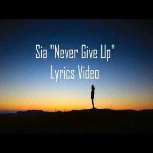 موزیک ویدیو Sia