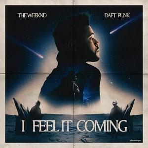 موزیک ویدیو The Weeknd - I Feel It Coming ft. Daft Punk