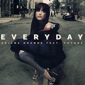 موزیک ویدیو Ariana-Grande-Everyday