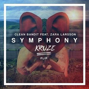 موزیک ویدیو Clean Bandit - Symphony feat. Zara Larsson