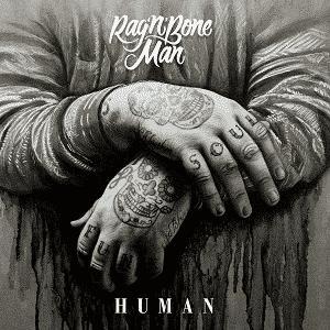 موزیک ویدیو human-rag'n'bone man