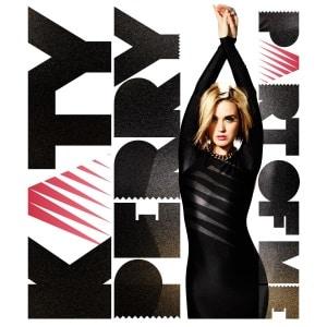 موزیک ویدیو Katy Perry - Part Of Me cover