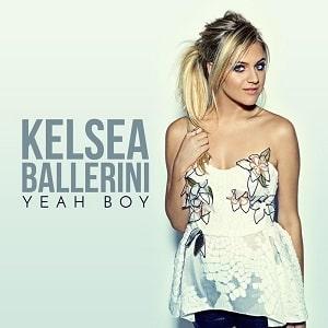 موزیک ویدیو Kelsea Ballerini - Yeah Boy