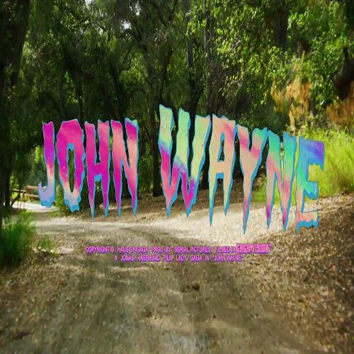 اجرای زنده John Wayne - Lady Gaga