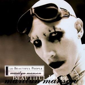 موزیک ویدیو Marilyn Manson – The Beautiful People با زیرنویس فارسی