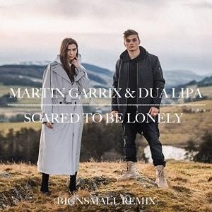 موزیک ویدیو Martin Garrix & Dua Lipa - Scared To Be Lonely