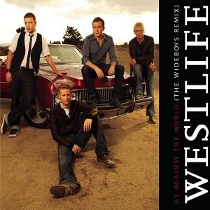 موزیک ویدیو Westlife - Us Against the World