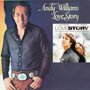 موزیک ویدیو Andy Williams Love Story با زیرنویس فارسی