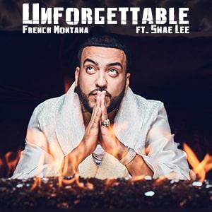 موزیک ویدیو French Montana - Unforgettable ft. Swae Lee با زیرنویس فارسی