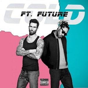 موزیک ویدیو Maroon 5 ft. Future - cold با زیرنویس