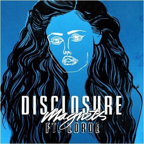 اهنگ Disclosure