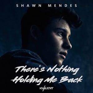 موزیک ویدیو Shawn Mendes – There's Nothing Holding Me Back
